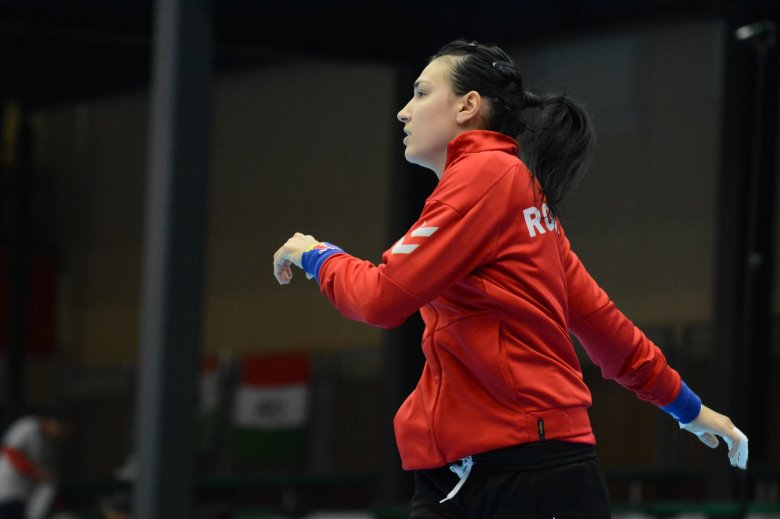 Itt a román kézikeret az olimpiai selejtezőre