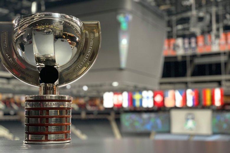 Az Egyesült Államok az új junior világbajnok hokiban