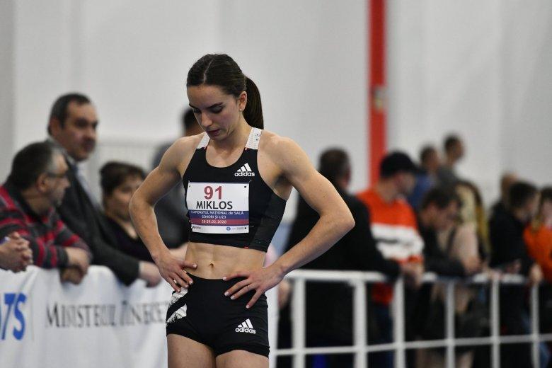 Isztambulban versenyeznek Miklós Andreáék