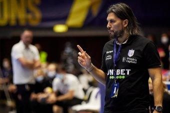 Fradi–CSM: sok a sérült, a bukarestiek edzője mégis optimista