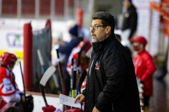 Erste Liga: távozott a DAB kanadai edzője