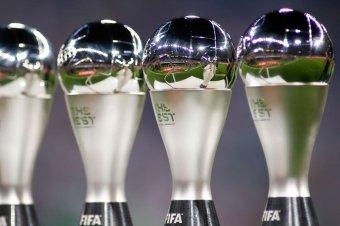 FIFA-gála – csütörtökön díjazzák a legjobbakat