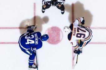 Különös rájátszás kezdődik az NHL-ben