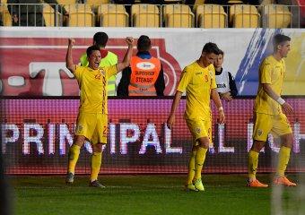 Megint Eb-résztvevő az U21-es román fociválogatott