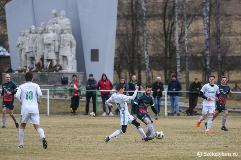 Megrendezik a Hargita megyei bajnokságot – ha lesz elég csapat