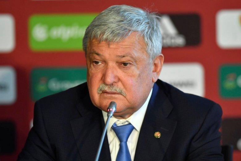 Csányi Sándor marad az MLSZ elnöke, június 13-áig kellene elkezdeni a magyar bajnokságot