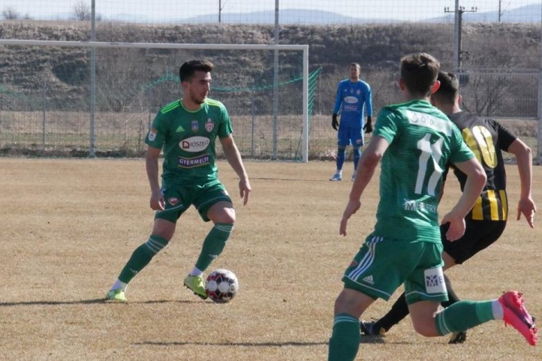 Június elején játszhatnak felkészülési mérkőzéseket az élvonalbeli labdarúgócsapatok