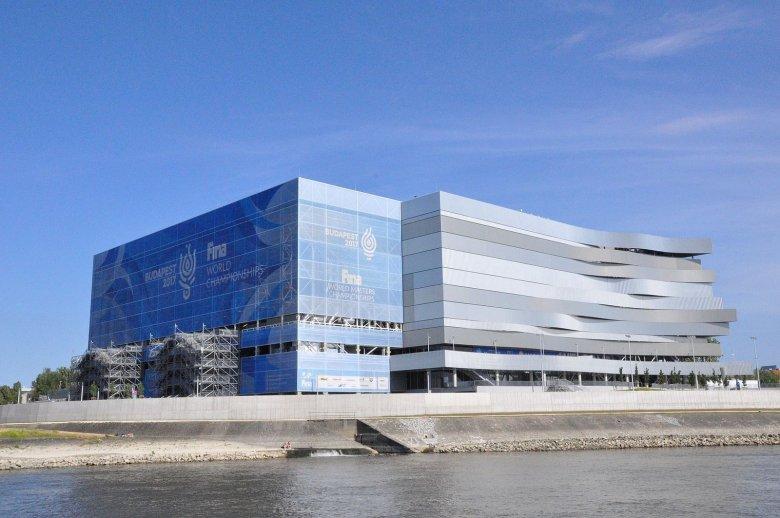 Elhalasztják a budapesti úszó Európa-bajnokságot is