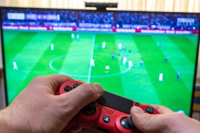 A Szuperkupáért játszanak az e-sportolók
