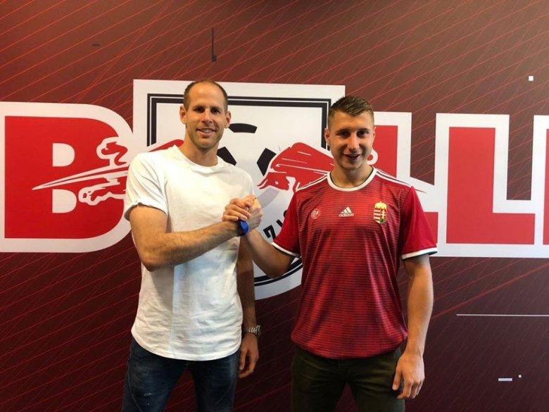 Willi Orbán nem lesz pályán a Bundesliga folytatásakor