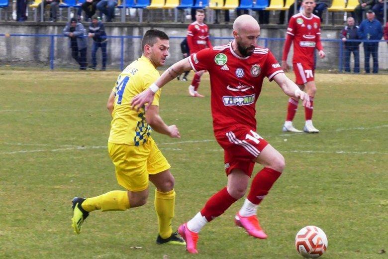 A családjával akart lenni, ezért távozott a Kisvárda kirúgott játékosa