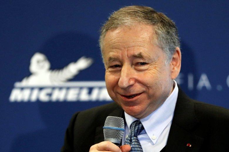 Jean Todt 2021 végén leköszön az FIA elnöki posztjáról