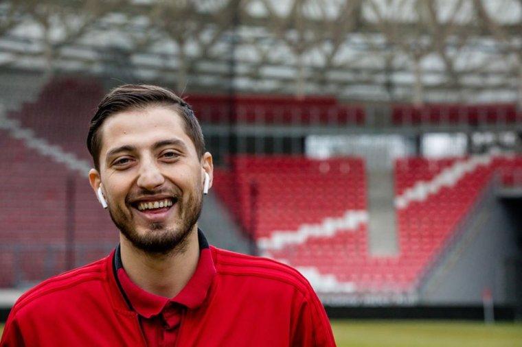 Kirúgta a hazaszökő két román labdarúgóját a Kisvárda FC