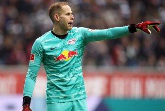 Gulácsi Péter 2025-ig hosszabbított a Leipziggel