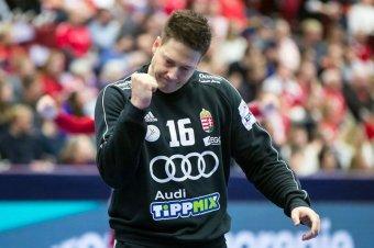 Mikler is gólt dobott: 15 gólos magyar siker Pozsonyban
