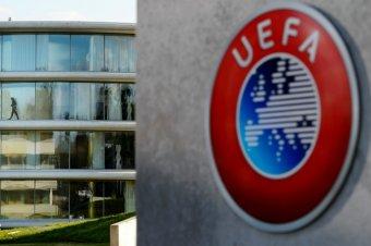 Igenis kizárhatják a BL-ből a Real Madridot, a Barcelonát és a Juventust az UEFA főtitkára szerint