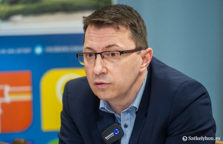 Újabb POL-os önkormányzati képviselő mondott le Székelyudvarhelyen