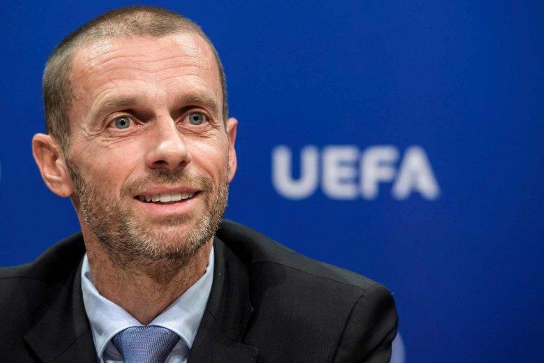 Az UEFA elnöke a jövőben nem szeretne az ideihez hasonló lebonyolítású kontinenstornát