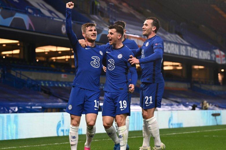 A Chelsea bedarálta otthon a Realt, biztosan angol klub nyeri idén a BL-t