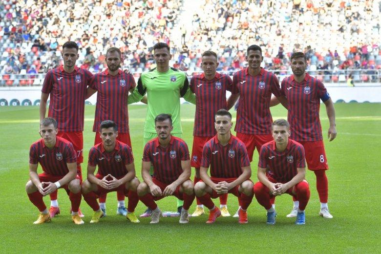 Ha már feljutni nem tud, kupát nyerne a CSA Steaua