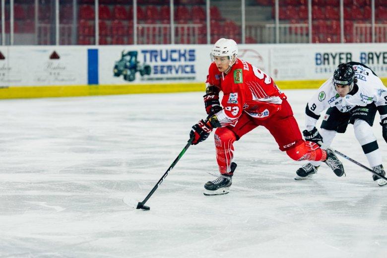Debrecen csapatát is legyőzte a Gyergyói Hoki Klub