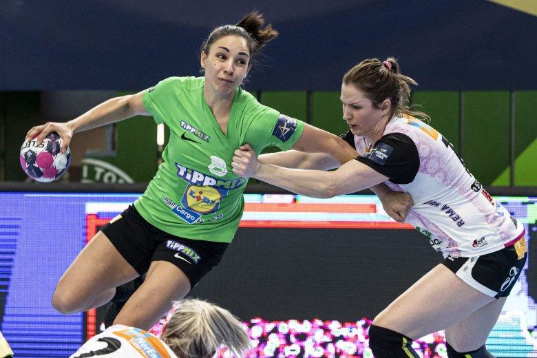 Rajt a női kézi BL-ben, topligás futballrangadók és US Open-döntő – szombati sportműsor