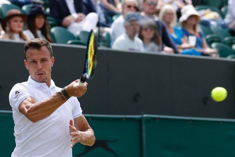 Tizennégy év után van újra magyar negyeddöntős Grand Slam-tornán