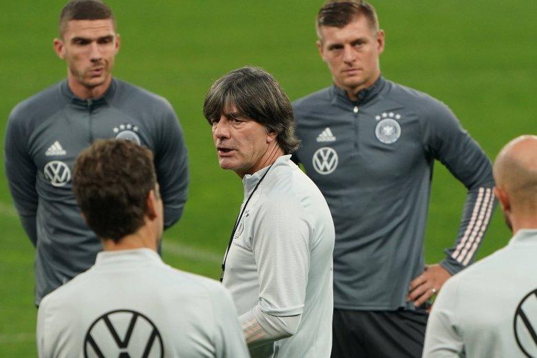 Euro 2020: nagy visszatérők és hiányzók a német keretben