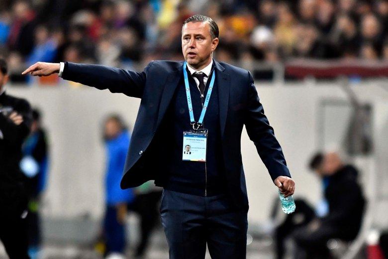 Újra 1. ligás csapatot irányíthat Laurențiu Reghecampf