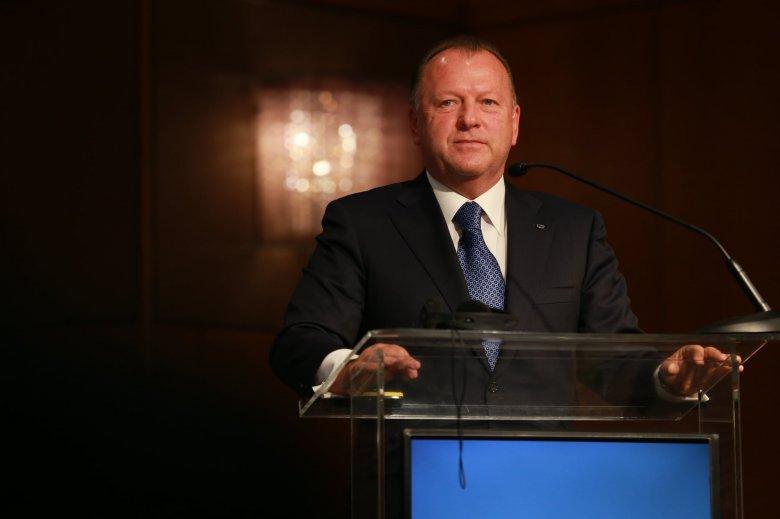 Újraválasztották a Nemzetközi Cselgáncs Szövetség román elnökét
