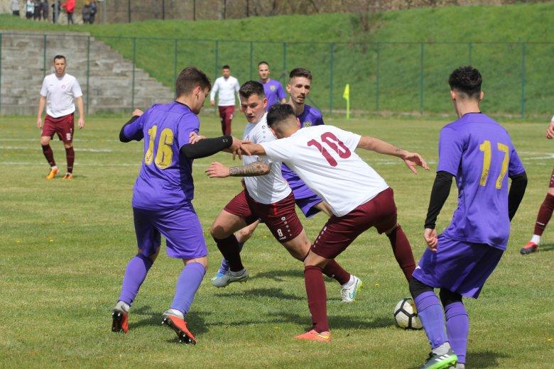 Minden szinten építkeznek: a helyi futball fellendítését tűzte ki célul a Marosvásárhelyi SE labdarúgóklub