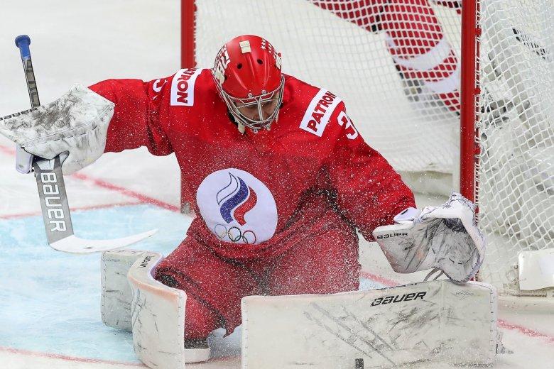 NHL-es erősítést kapott az orosz hokiválogatott