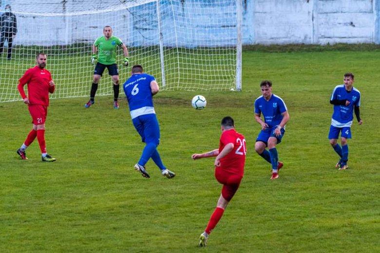 Radnót–Kinder döntő a Maros megyei 4. Ligában