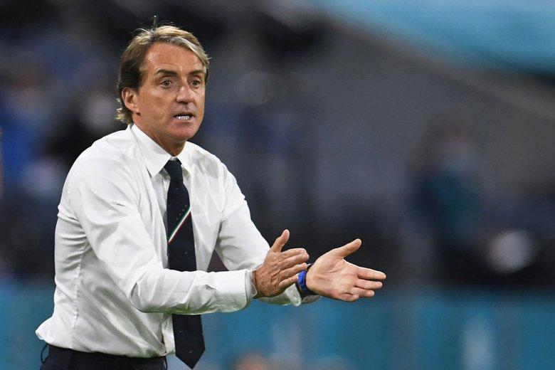 Mancini: a torna előtt nem sokan hitték, hogy döntőbe juthatunk