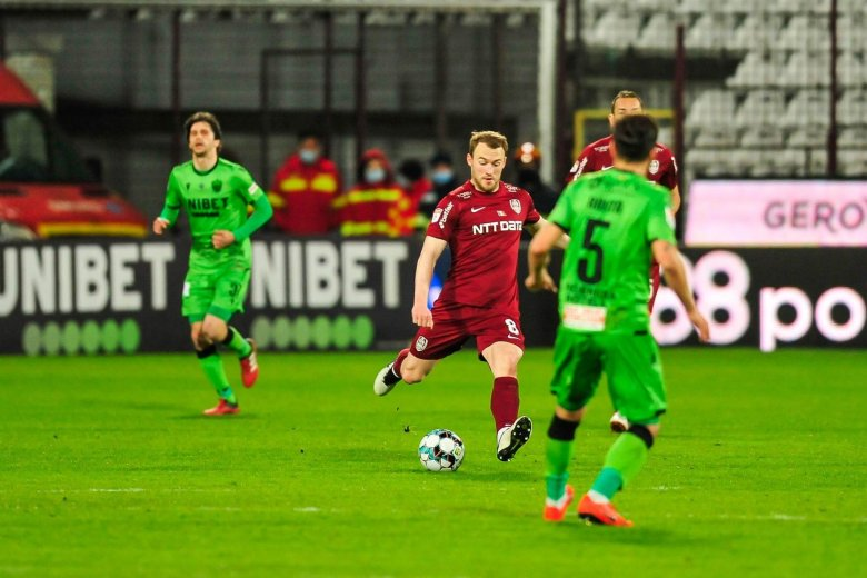 Kolozsvári győzelem izlandi módra