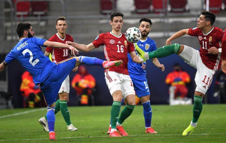 Következményei lehetnek az U21-es magyar-román meccs incidenseinek