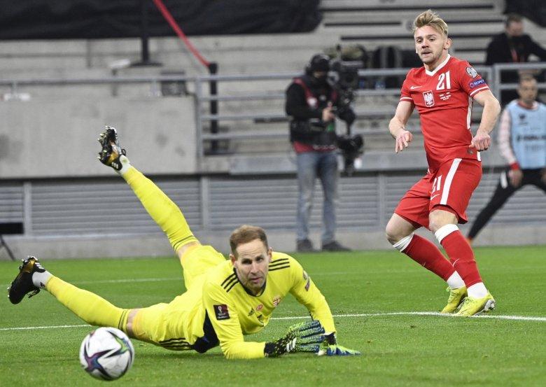 Bíznak a fociválogatottban a magyarok