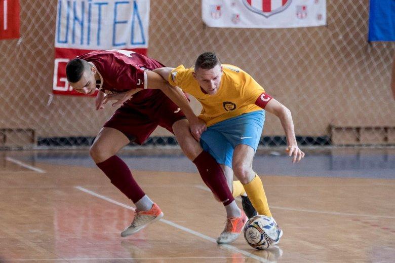 Közel volt a bravúrhoz a Futsal Klub