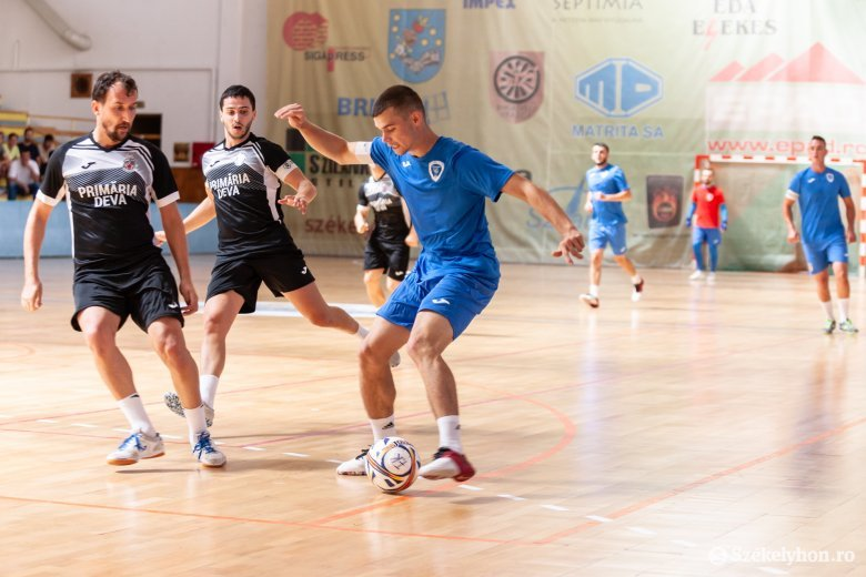 Az újonc Sportul Ciorăști vendégeként kezd az FK Székelyudvarhely