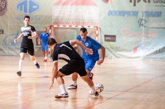 A vártnál nehezebben nyert az újonc vendégeként az FK Székelyudvarhely