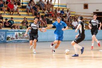 Az első felkészülési találkozókat játszotta az FK Székelyudvarhely