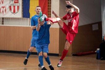 Csak ráijesztett a BL-résztvevőre az FK Székelyudvarhely