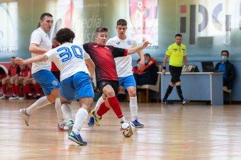 Játszi könnyedséggel jutott tovább az FK Székelyudvarhely