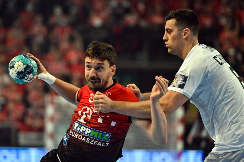 A Veszprém idén lemarad a Final Fourról