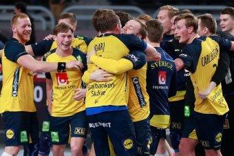 Kézi-vb: legyőzték a franciákat, húsz év után döntősök a svédek