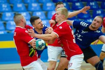 Nehéz helyzetben szenvedett vereséget a Szejke SK