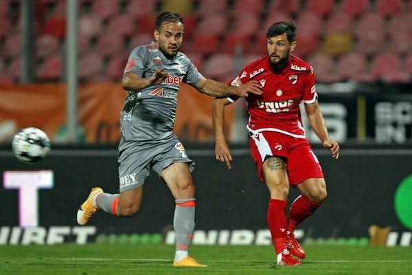 A Dinamo tizenegyessel nyert az UTA otthonában