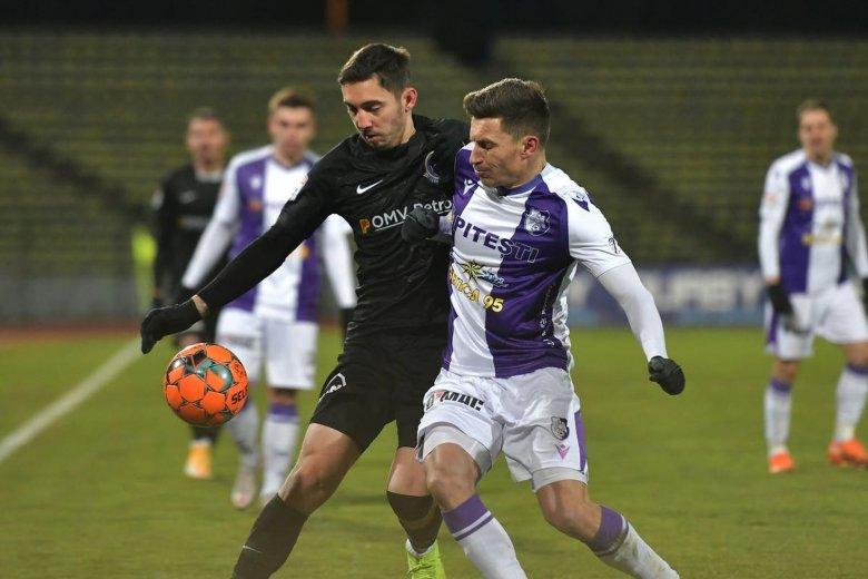 2021-ben feltámadt az FC Argeș
