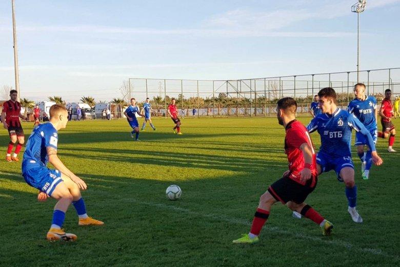 FK Csíkszereda: továbbra is gól nélkül Törökországban