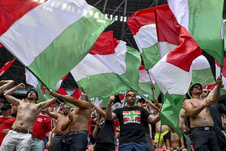 Zárt kapu és pénzbüntetés a magyar-angol vb-selejtező után